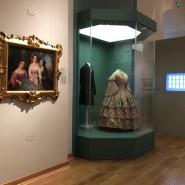 Выставка «Тургенев. Время московское» фотографии