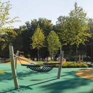 Парк «Лужники» фотографии