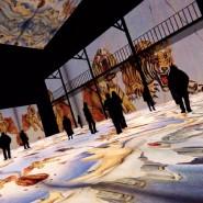 Мультимедийная выставка «Король сюрреализма» фотографии