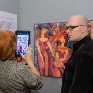 Выставка «Лоскутная мозаика России» фотографии