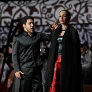 Опера «Кармен» фотографии
