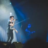 Концерт группы «Ночные снайперы» 2018 фотографии