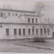 Выставка «Малая Молчановка, 2. История дома. Часть 2» фотографии