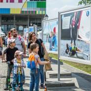 Парусный фестиваль 2019 фотографии