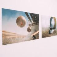 Выставка «Вау, фантастика!» фотографии