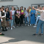 Экскурсии от Музея Москвы 2020 фотографии