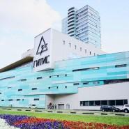 Центр театра и кино под руководством Никиты Михалкова фотографии