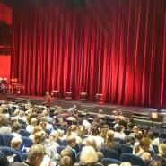 Театриум на Серпуховке фотографии