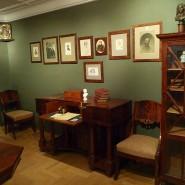 Дом-музей М.С. Щепкина фотографии