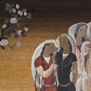 Выставка «Сюжеты и образы Низами» фотографии
