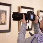 Выставка «Варвара Бубнова. Русский авангард и японские традиции» фотографии