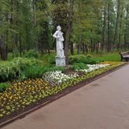 Природно-исторический парк «Москворецкий» фотографии