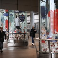 Выставка «Кубок конфедераций FIFA 2017» фотографии