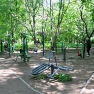 Парк «Фили» фотографии