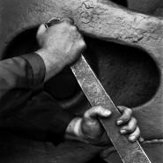 Выставка «Герой-локомотив» фотографии