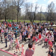 Открытие летнего сезона в Воронцовском парке 2018 фотографии