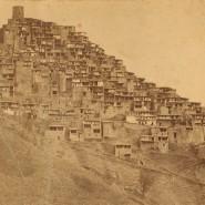 Выставка «Кубачи - Зирехгеран.  Исторический портрет древнего города