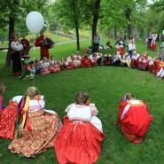 Фестиваль Московских школ искусств 2016 фотографии