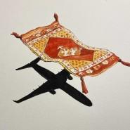 Выставка «Полёт как мечта» фотографии