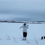 Выставка «О тишине на поле» фотографии