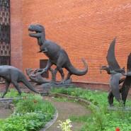 Палеонтологический музей им. Ю.А. Орлова фотографии