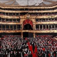 Выставка «Театр в главной роли» фотографии