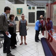 Выставка «Брусиловский прорыв» фотографии
