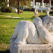 Экскурсии по Парку искусств МУЗЕОН фотографии
