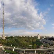 Останкинская телебашня фотографии