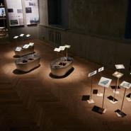 Выставка «О чем говорят ландшафты?» фотографии