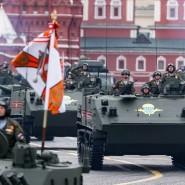 Парад Победы 2018 в Москве фотографии