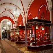 Экскурсия «Сокровища Кремля: Оружейная палата и Алмазный фонд» фотографии