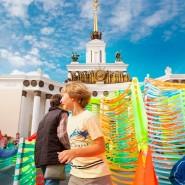 День города Москвы на ВДНХ 2018 фотографии