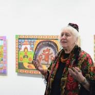 Выставка «Бабы. Барышни. Девчата» фотографии