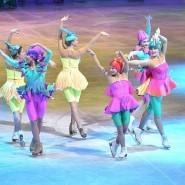 Ледовое шоу «Щелкунчик 2» фотографии