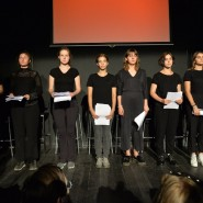 Фестиваль современной драматургии «Любимовка» 2020 фотографии