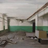Выставка «Промзона» фотографии