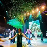 Цирковой мюзикл «Изумрудный город» 2020/2021 фотографии