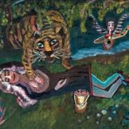 Выставка «Тигр из тайги» фотографии