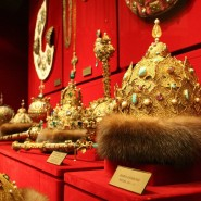 Оружейная палата Московского Кремля фотографии