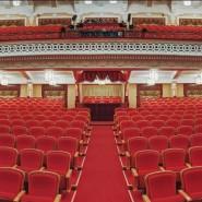 Театрально-концертный зал «ЦДКЖ» фотографии