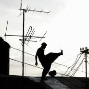 Выставка «Крыши мира» фотографии