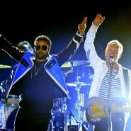 Концерт Sting and Shaggy 2018 фотографии