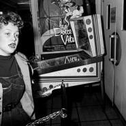 Выставка «Парижские бунтари' 82» фотографии