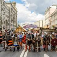 Фестиваль «Времена иэпохи» 2018 фотографии