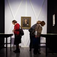 Выставка «Булгаков. Две биографии» фотографии