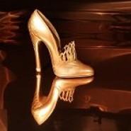 Выставка «Иллюзия обуви» фотографии