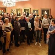 День города в музее Тропинина 2020 фотографии