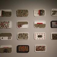Выставка «Современные мозаики Москвы» фотографии