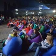 Передвижные летние кинотеатры 2017 фотографии